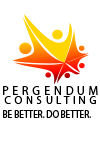 Pergendum Consulting Logo